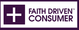 Faith Driven Consumer Logo